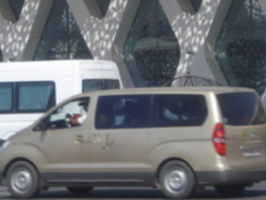 Marrakech-Menara Private Airport Transfer Photos