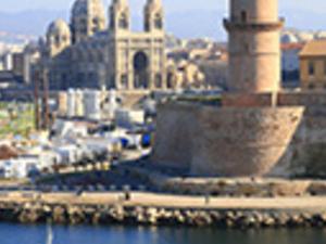 Marseille mediterrannee 1 day by train Photos