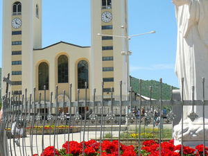 Medjugorje trip from Split - the main pilgrimage site in Hercegovina Photos
