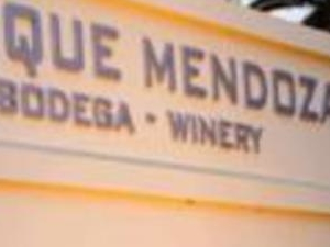 Mendoza winery guided tour Photos