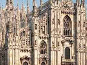 Milan - Mini Tour - The Cathedral