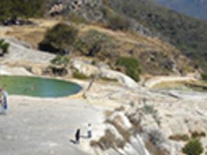 Mitla, Tule, Teotitlan Hierve el agua, Fabrica Mezcal. Photos