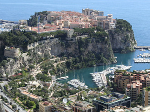 Monaco, Monte Carlo & Eze private day trip Photos