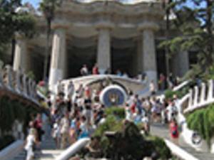Montserrat and Barcelona Artistic full day Photos