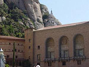 Montserrat Tour Photos