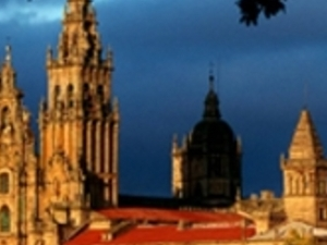 Monumental Santiago de Compostela Tour Photos