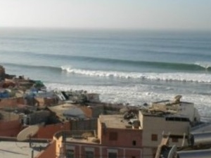 Morocco city & surf Photos