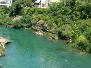 Mostar - Bosnia and Hercegovina Photos