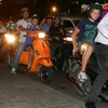 Motorbike Tour - Ho Chi Minh City Adventure Moto Tour