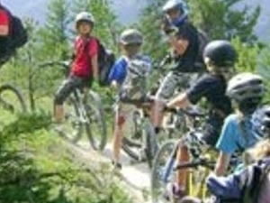 MTB excursions in the Madonie Park Photos