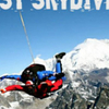 Mt Everest Sky Diving