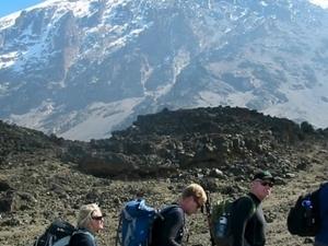 Mt. Kilimanjaro 8 Day Lemosho Trek Photos