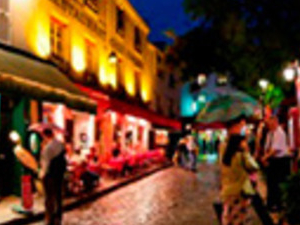Musical Dinner at Montmartre Photos