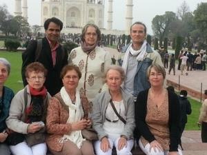 Mystique India Photos
