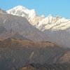 Nepal Community Eco-excursion/hike