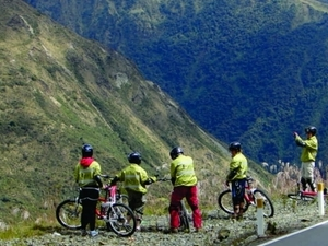 New Inca Jungle Tour to Machu Picchu Photos