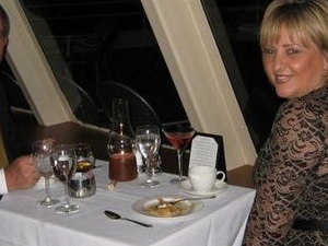 New York Thanksgiving Dinner Cruise Photos