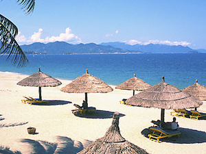 Nha Trang Beach Excursion - The Coast, The Island and The Sun