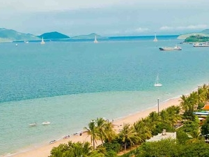 Nha Trang Beach Holiday Photos
