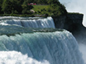 Niagara Falls Tour Photos