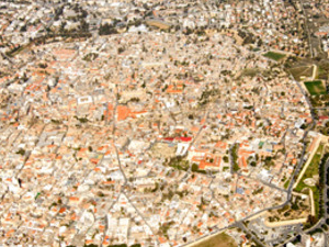Nicosia past and present
