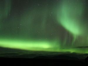 Northen Light Tour Photos