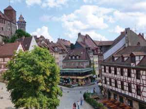 Nuremberg Tour Photos