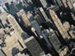 NY Skyride Flight Simulator Photos