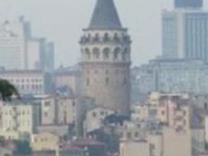 Old & New Istanbul Photos