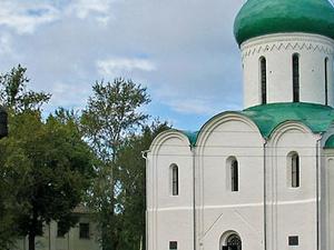 One-Day Long Trip to Pereslavl-Zalessky and Rostov Veliky Photos