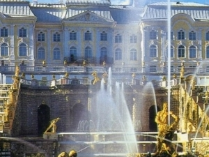 One - day tour №1: Majestic Saint-Petersburg Photos