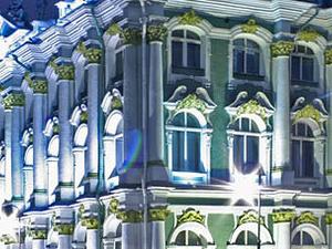 One - day tour №3: Silver Saint-Petersburg Photos