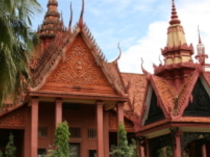 One Day Tour Khmer Royal History in Phnom Penh Photos
