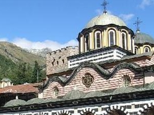 One day tour to Rila monastery Photos
