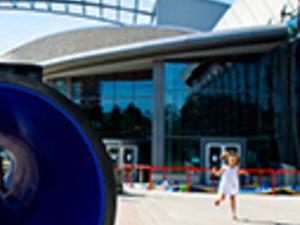 Ontario Science Centre Photos
