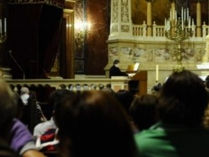 Organ concert in the Basilica Photos