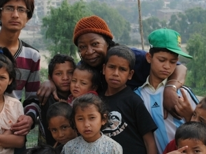 Orphanage Assistance Volunteer in Nepal Photos