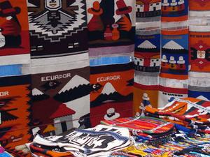 Otavalo Indigenous market Photos