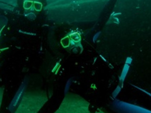 PADI Advanced Open Water Diver in Costa Rica Photos
