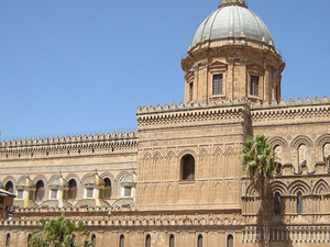 Palermo and Cefalù - A touch of local colour Photos