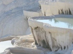 Pamukkale Day Trip Photos