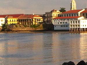 Panama City Tour Photos