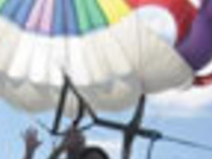 Parasailing Photos