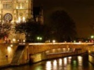Paris by Night : Cruise, City Tour in a Small Group - CRI Photos