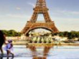 Paris Essential from Disneyland Photos