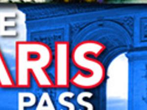 Paris Pass Photos