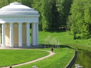 Pavlovsk: Pavlovsk Palace and park Photos