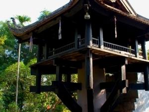 Perfume Pagoda (Chua Huong) Photos