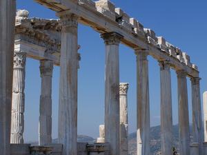 Pergamum Tour Photos