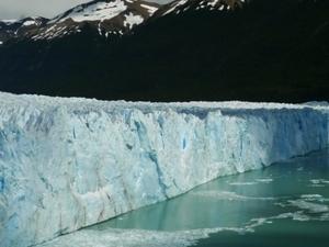 Perito Moreno Glacier Tour Photos